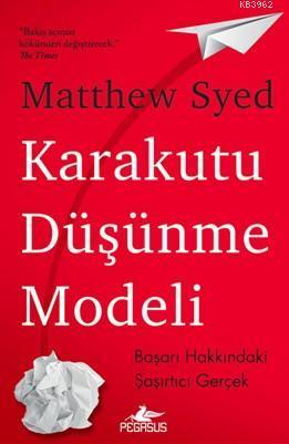 Karakutu Düşünme Modeli