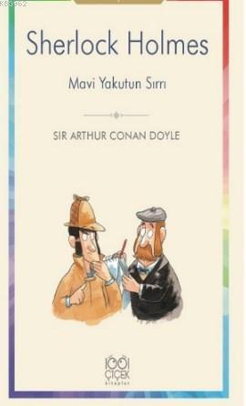Sherlock Holmes: Mavi Yakutun Sırrı