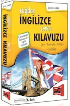 Çağdaş İngilizce Çeviri Kılavuzu