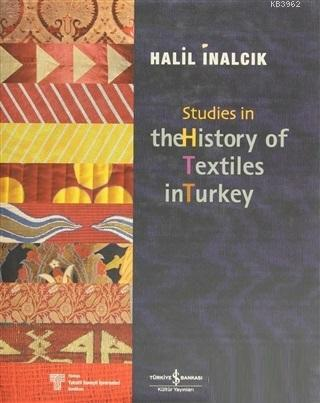 Studies in the History of Textiles
