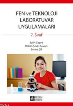 7.sınıf Fen ve Teknoloji Laboratuvar Uygulamaları