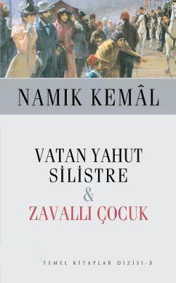 Vatan Yahut Silistre - Zavallı Çocuk (Cep Boy)
