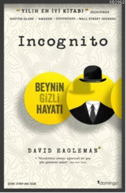 Incognito; Beynin Gizli Hayatı