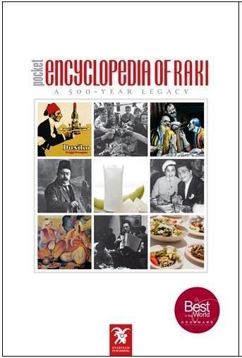 Pocket Encyclopedia Of Raki