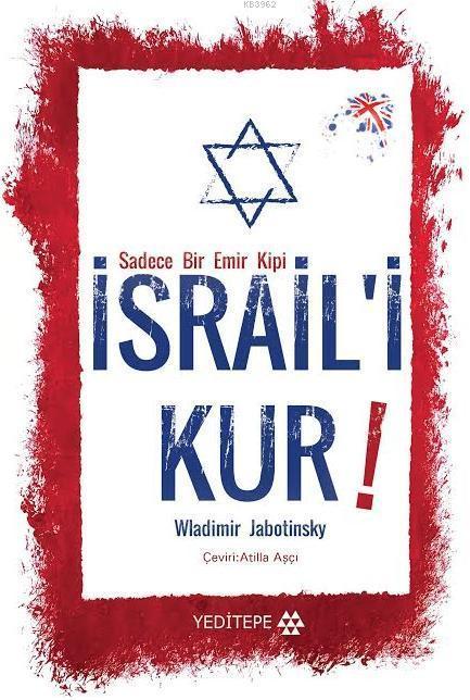 İsrail'i Kur