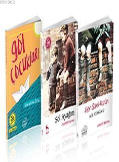 Sol Ayağım - Her Gün Hüzün - Göl Çocukları; 100 Temel Eser Set 1