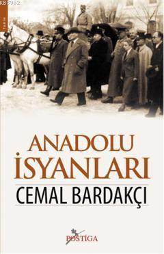 Anadolu İsyanları