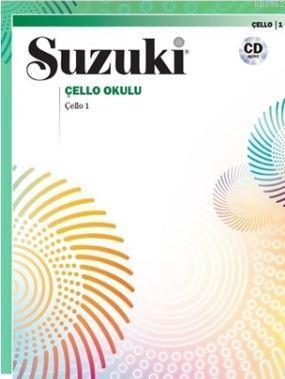 Suzuki Çello Okulu; Çello 1