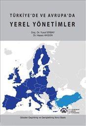Türkiye'de ve Avrupa'da Yerel Yönetimler