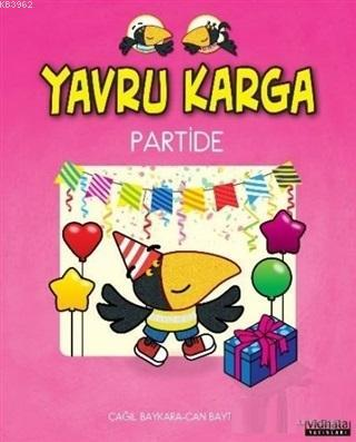 Yavru Karga Partide
