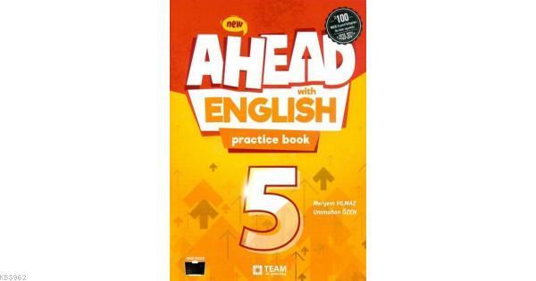 Team Elt 5. Sınıf Ahead With English Practice Book