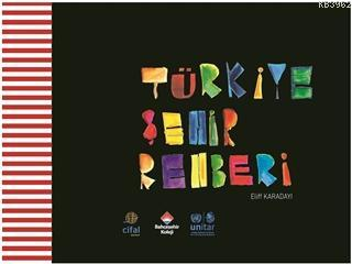 Türkiye Şehir Rehberi