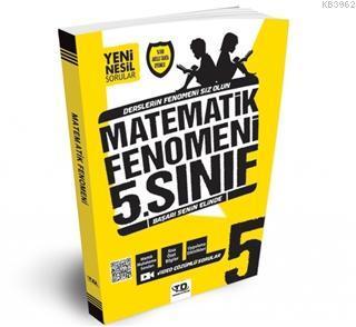 5. Sınıf Matematik Fenomeni