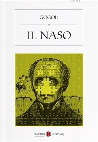 Il Naso (İtalyanca)