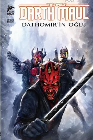Star Wars Darth Maul, Dathomir'in Oğlu; Dathomir'in Oğlu