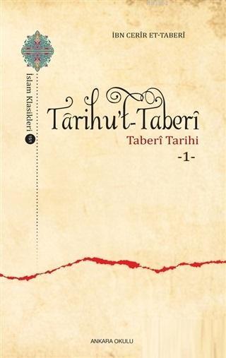 Tarihu't-Taberi; Taberi Tarihi 1
