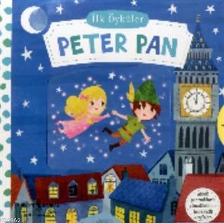 Peter Pan - İlk Öyküler