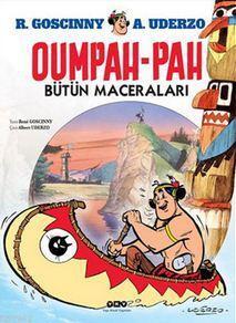 Oumpah - Pah Bütün Maceraları