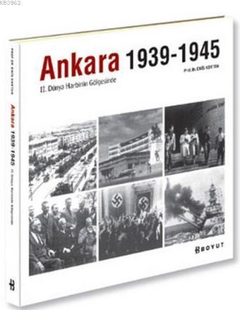 Ankara 1939-1945