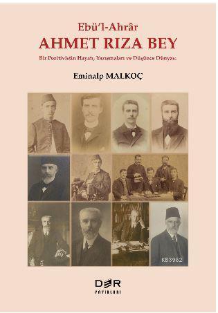 Ebü-L Ahrar Ahmet Rıza Bey