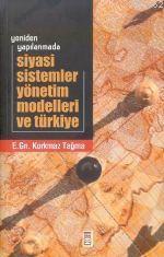 Siyasi Sistemler Yönetim Modelleri ve Türkiye