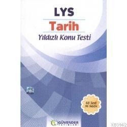 LYS Tarih Yıldızlı Konu Testi