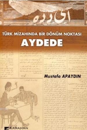 Aydede; Türk Mizahında Bir Dönüm Noktası