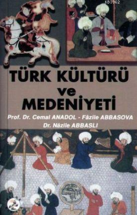 Türk Kültür ve Medeniyeti