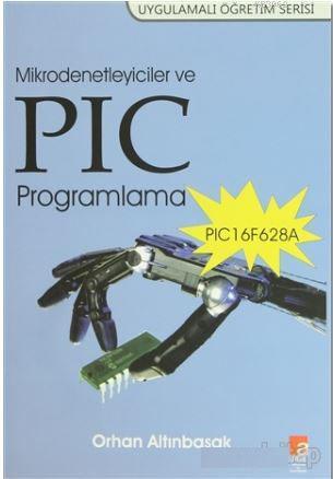 Mikrodenetleyiciler ve PIC Programlama PIC16F628A