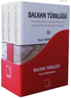 Balkan Türklüğü