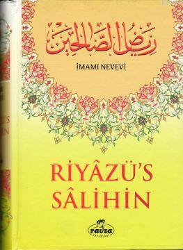 Riyazü's Salihin (Büyük Boy- Şamua)