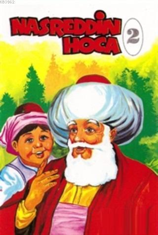 Nasreddin Hoca (20 Kitap Takım)