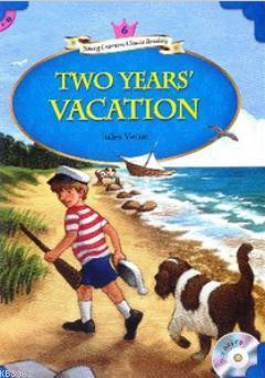 Two Years' Vacation + MP3 CD (YLCR-Level 6)