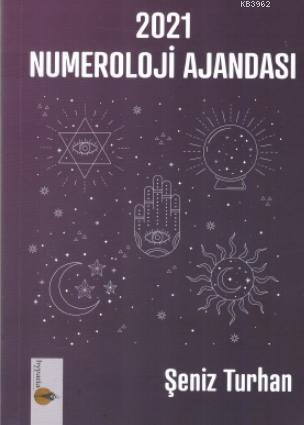 2021 Numeroloji Ajandası