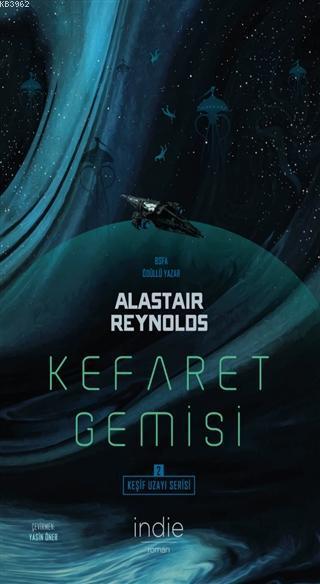 Kefaret Gemisi - Keşif Uzayı Serisi 2