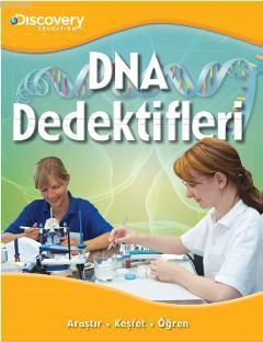 Discovery Education - DNA Dedektifleri