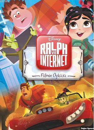 Ralp ve İnternet - Filmin Öyküsü