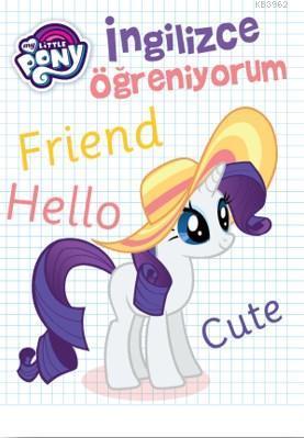 My Little Pony İngilizce Öğreniyorum