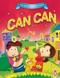 Can Can; +5 Yaş