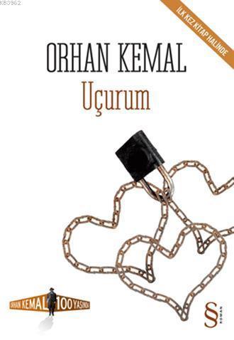 Uçurum / Orhan Kemal Soruyor