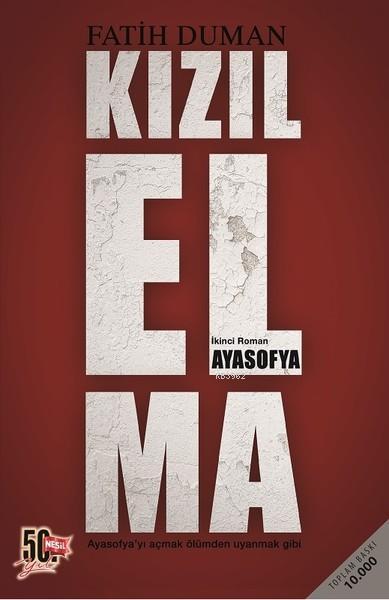 Kızılelma - Ayasofya