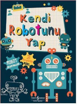 Kendi Robotunu Yap