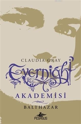 Evernight Akademisi - 5 Balthazar