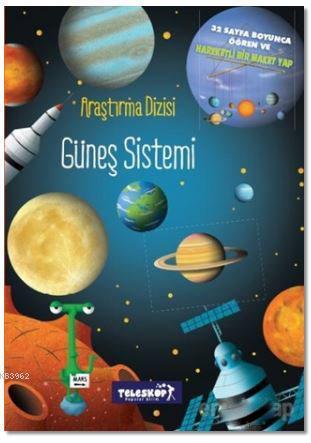 Güneş Sistemi - Araştırma Dizisi
