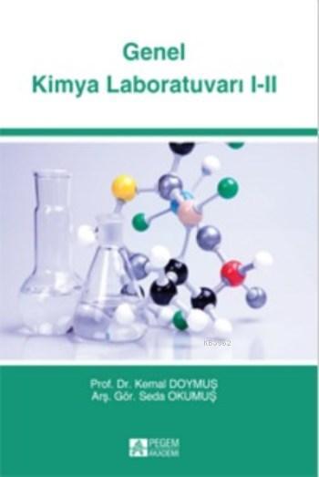 Genel Kimya Laboratuvarı 1 - 2