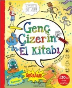 Genç Çizerin El Kitabı (Ciltli)