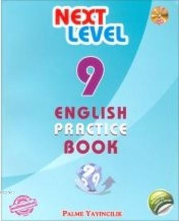 Next Level 9 English Practice Book