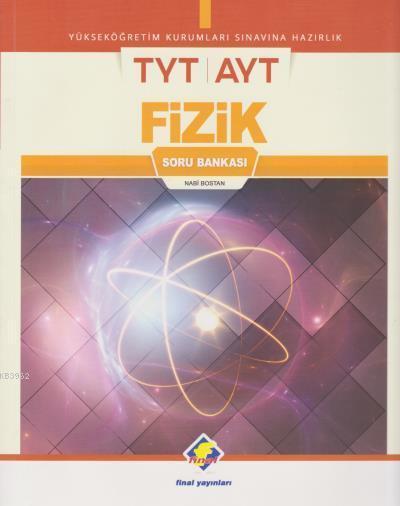 Final TYT AYT Fizik Soru Bankası Yeni
