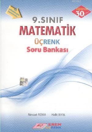 9. Sınıf Matematik Üçrenk Soru Bankası