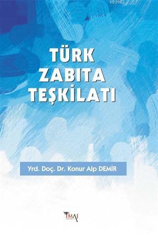 Türk Zabıta Teşkilatı